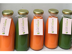 antiaging juice