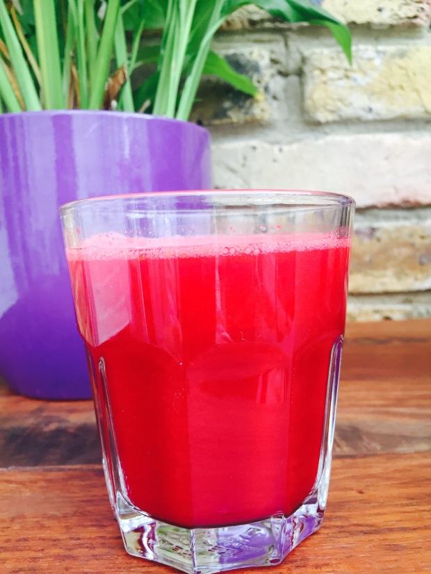 Recharge Juice